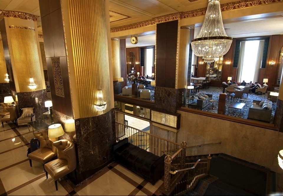 property restaurant Lobby Bar
