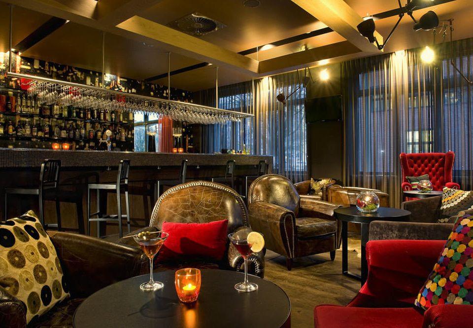 Bar restaurant recreation room Lobby