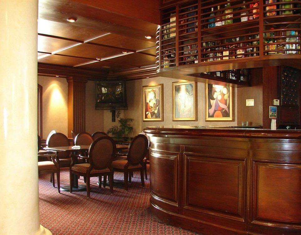 Lobby Bar recreation room restaurant