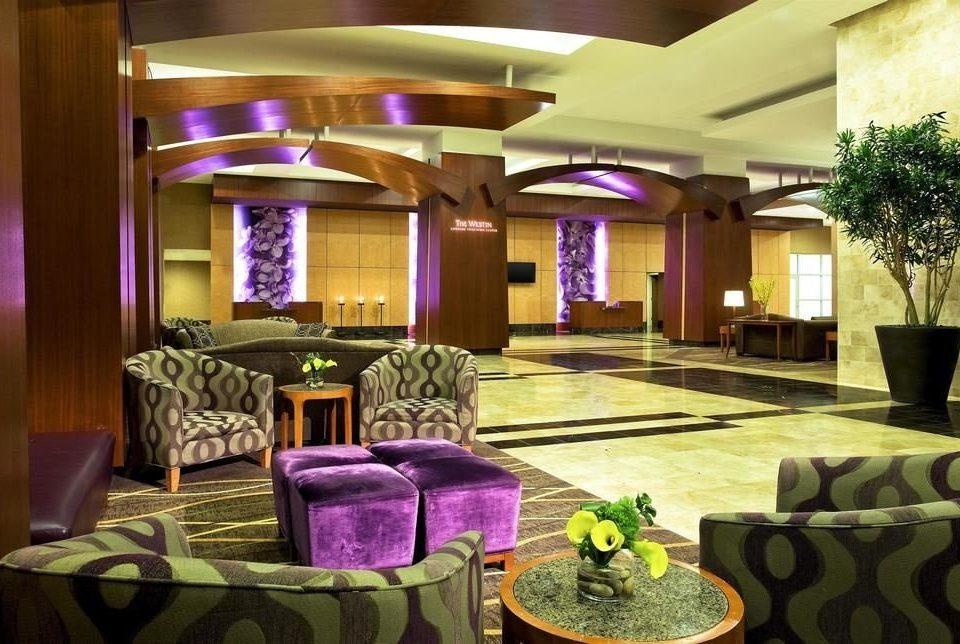 Lobby function hall billiard room recreation room mansion Resort convention center ballroom living room Bar restaurant set