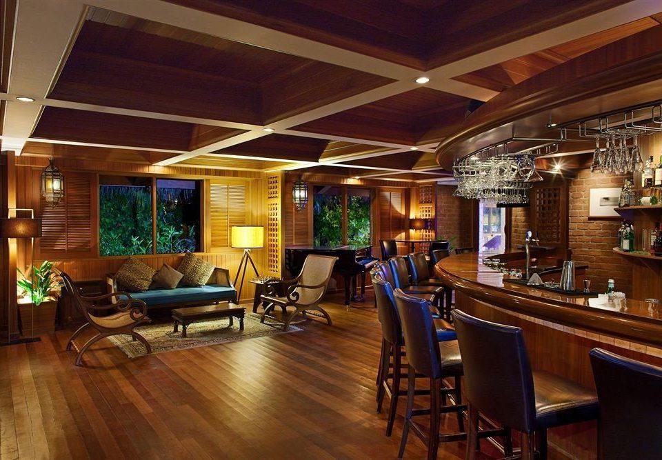 recreation room property billiard room Lobby Bar restaurant Resort