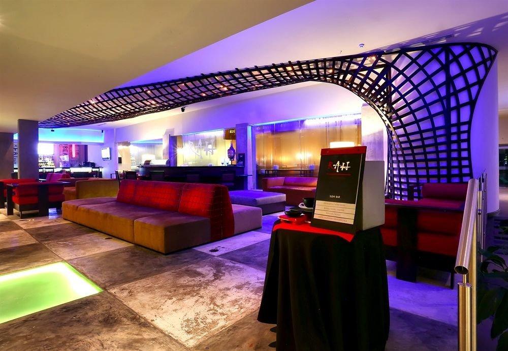 property building recreation room nightclub Bar function hall Resort convention center Lobby