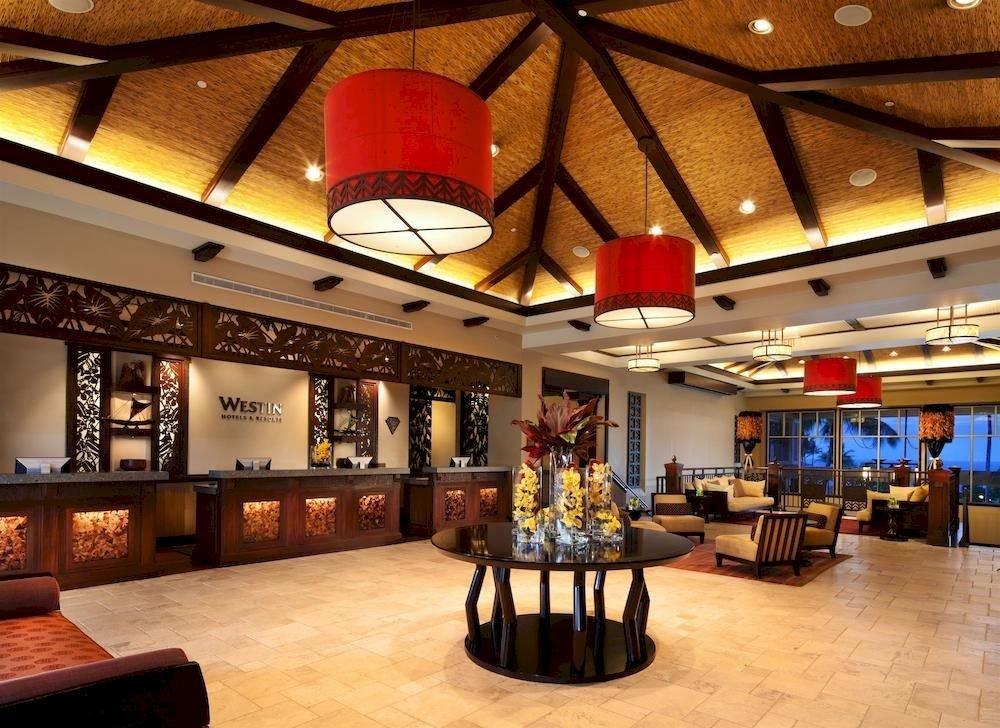 building Lobby restaurant function hall Bar Resort café