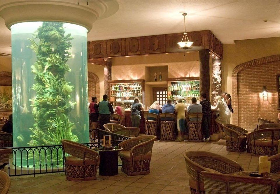 Lobby restaurant Resort Bar café