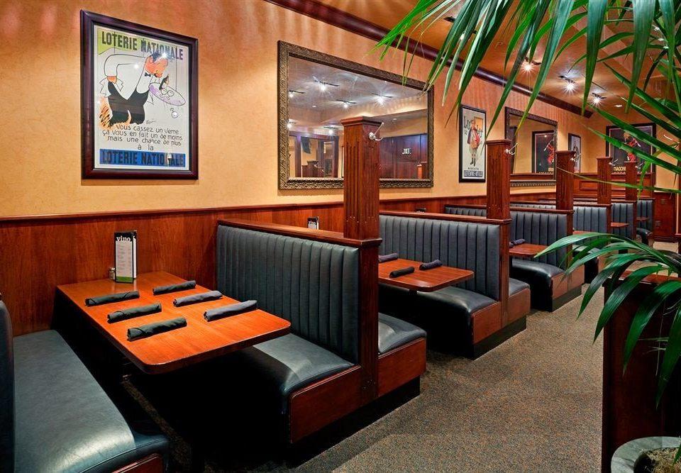 chair restaurant Resort recreation room Lobby Bar orange