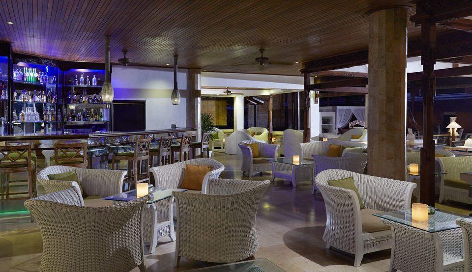 chair restaurant Lobby Bar Resort living room home