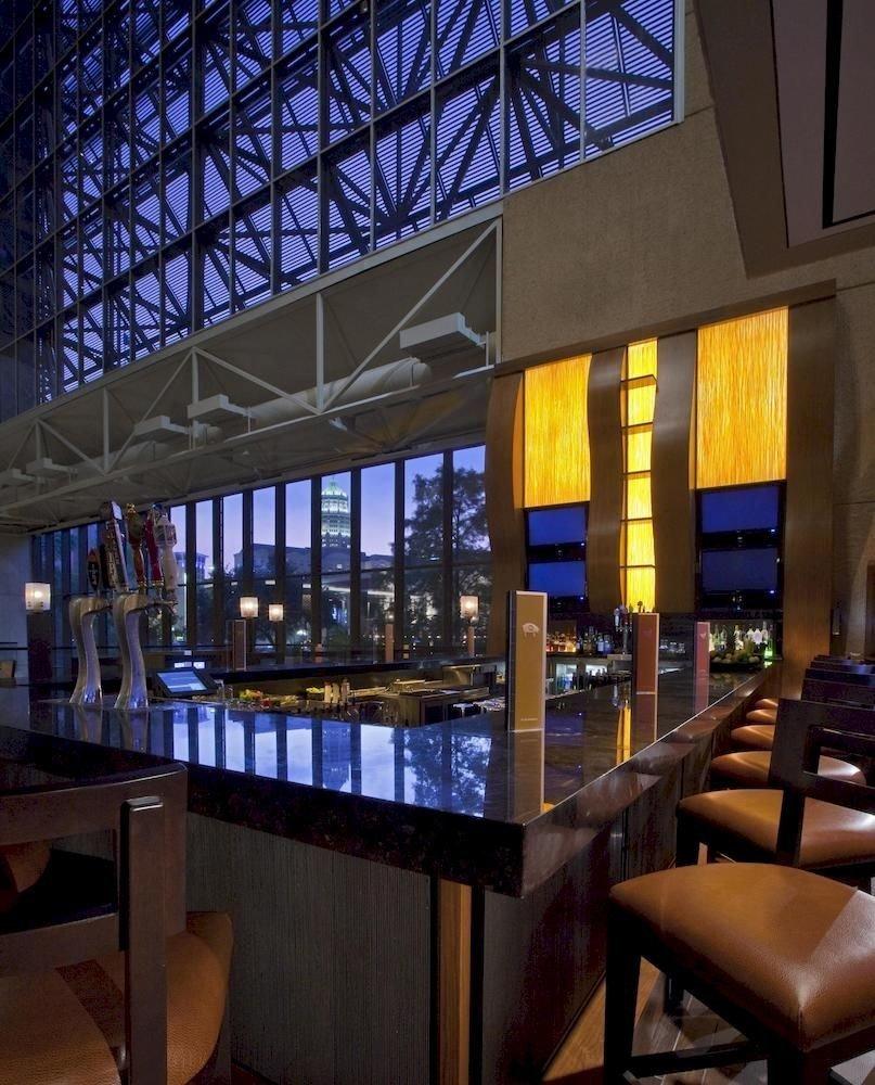 restaurant Lobby Bar convention center headquarters Resort