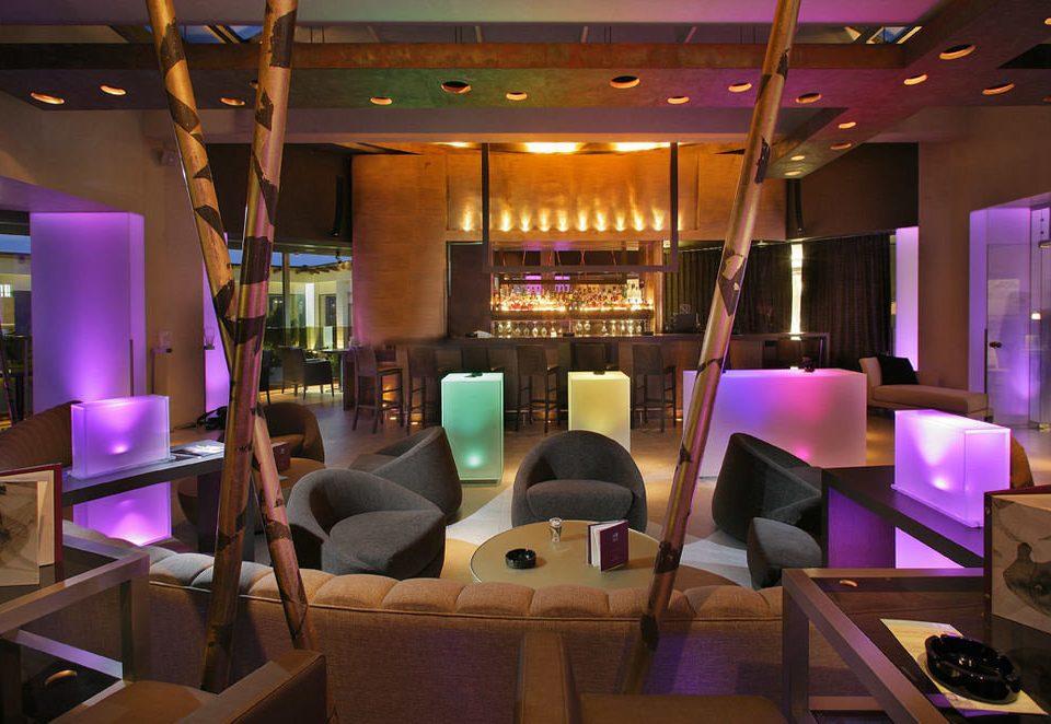 function hall Lobby restaurant nightclub Resort Bar