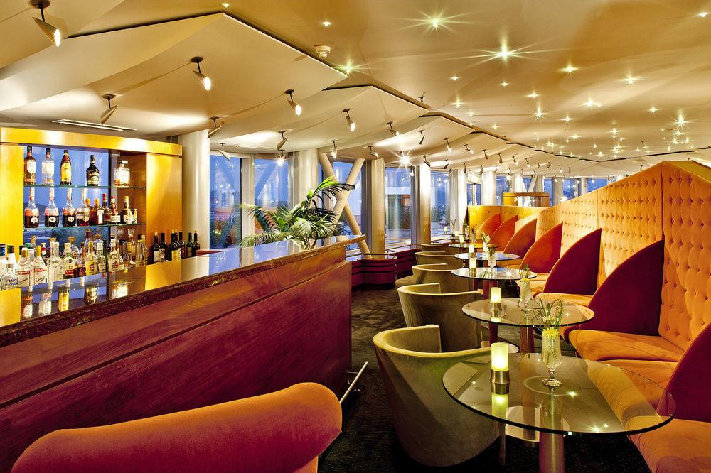 restaurant function hall Bar Resort Lobby