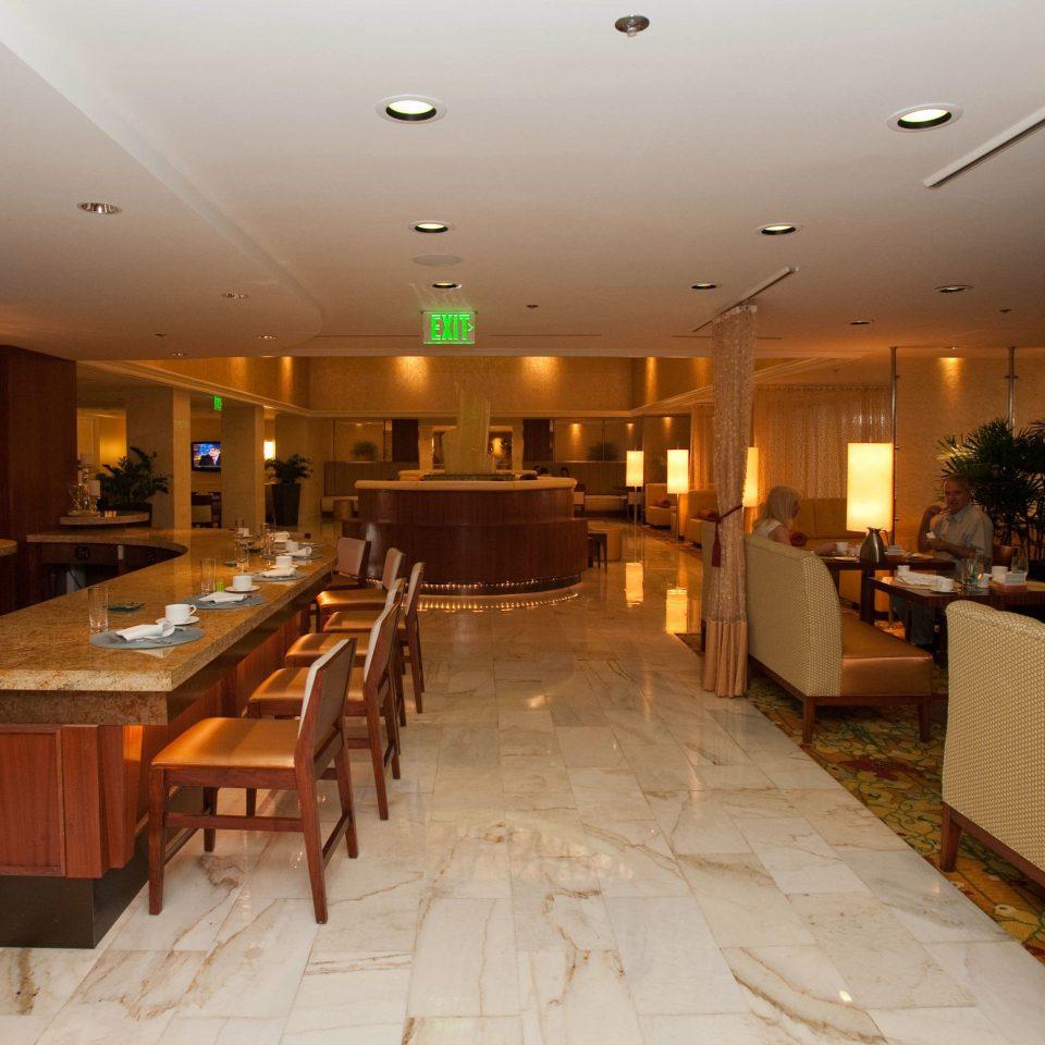 property Lobby recreation room restaurant Bar function hall Resort
