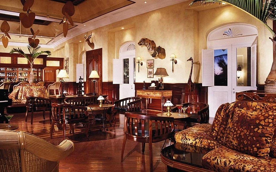 property living room home restaurant Resort Lobby mansion Bar leather