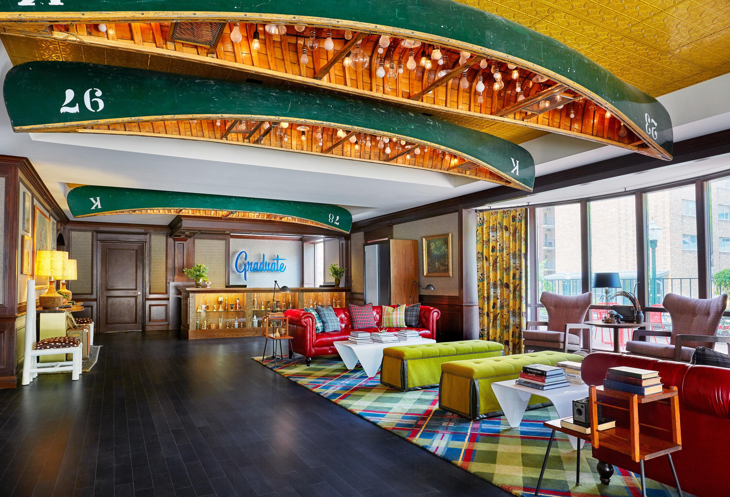 property restaurant Resort home Lobby Bar