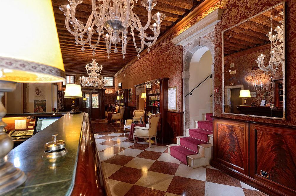 Lobby restaurant Bar Resort living room
