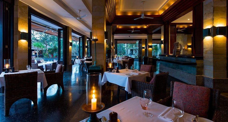 restaurant Resort Bar Lobby