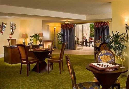 property restaurant Resort Lobby Suite hacienda Villa condominium Bar dining table