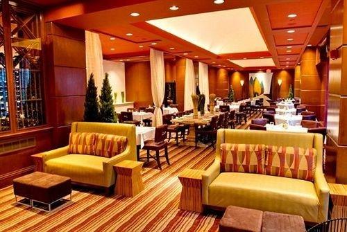Resort Lobby function hall restaurant living room Bar Suite