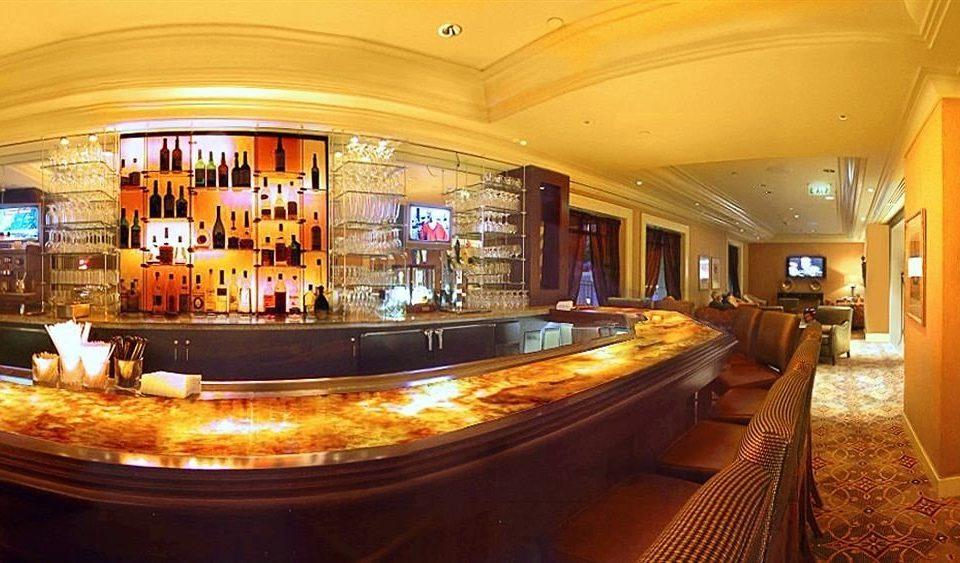 Lobby Bar restaurant