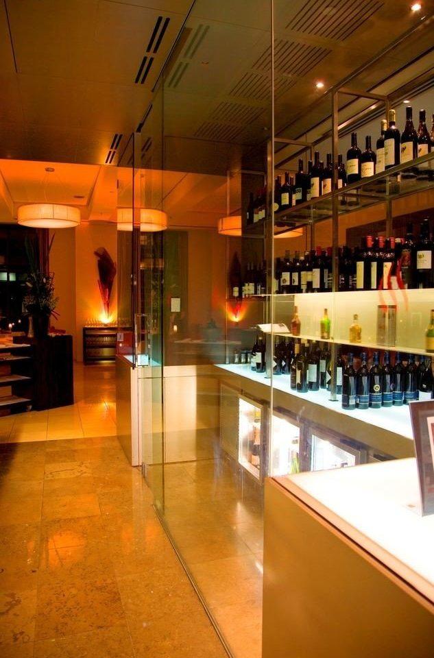 Bar restaurant Lobby