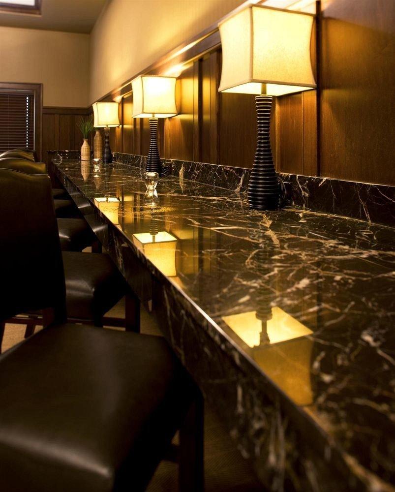 restaurant Bar Lobby