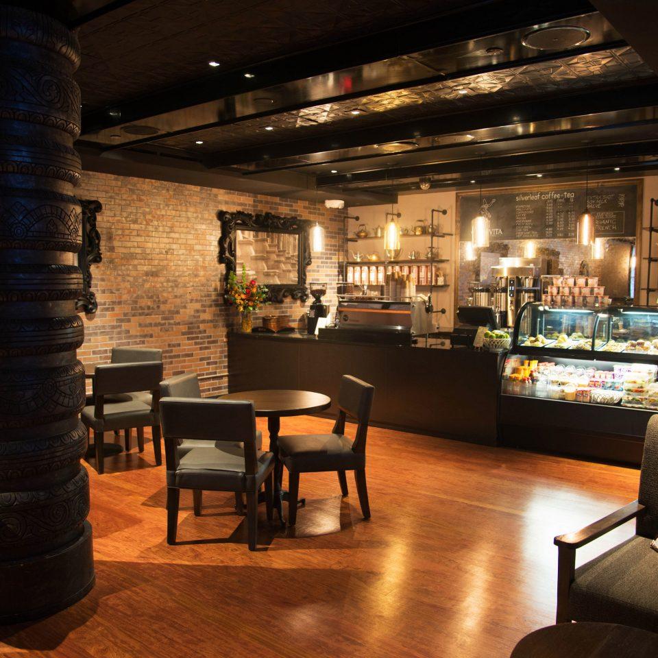 Bar Lobby restaurant