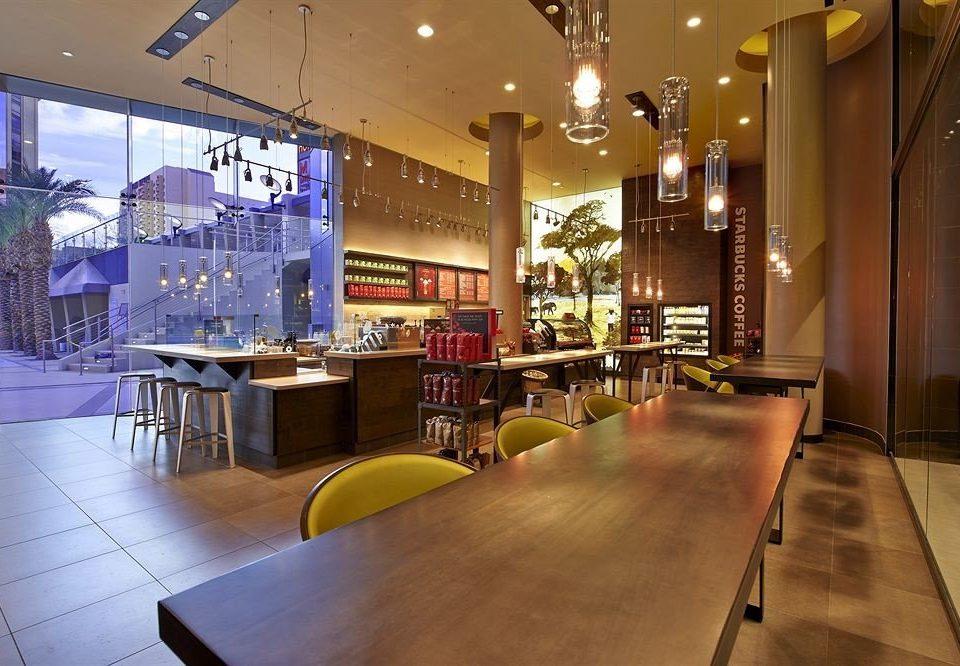 Lobby Bar retail restaurant