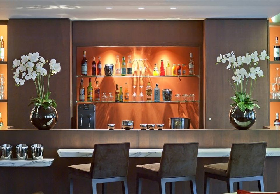 restaurant shelf Lobby Bar
