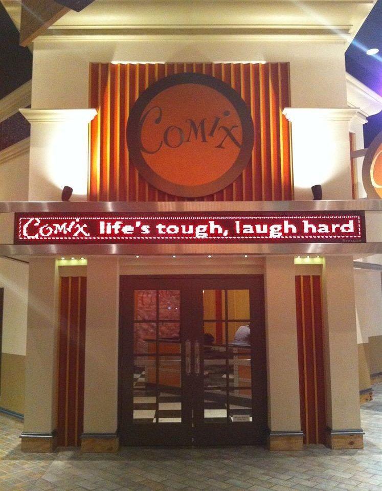 Lobby restaurant store Bar