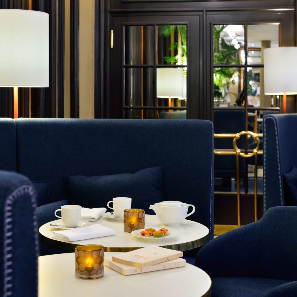 sofa chair living room restaurant Suite Lobby Bar lighting set leather arranged