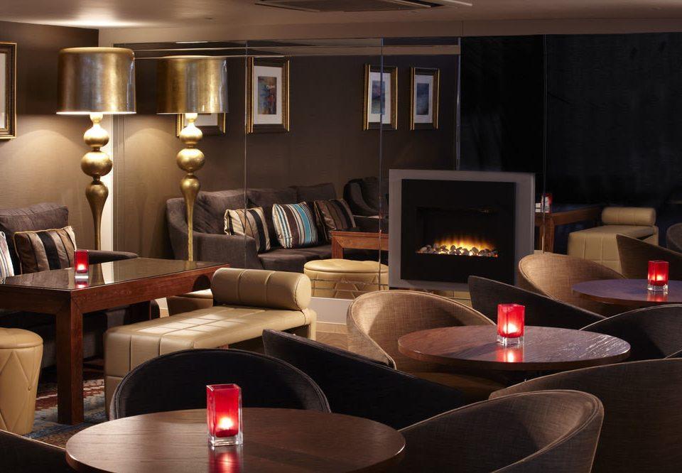 living room lighting restaurant Lobby Suite Bar conference hall recreation room