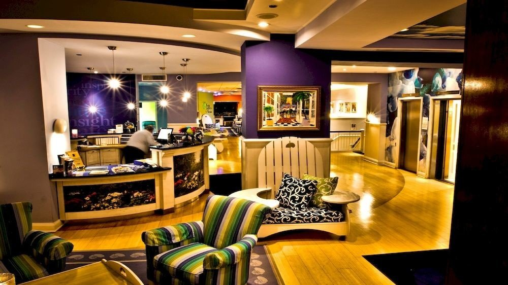 recreation room living room home Suite Lobby Bar flat