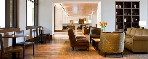 property restaurant Suite Lobby living room Bar rug leather