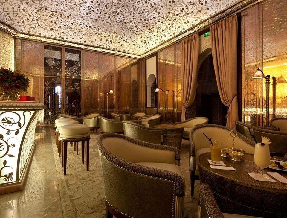 Lobby property Suite restaurant living room mansion Bar