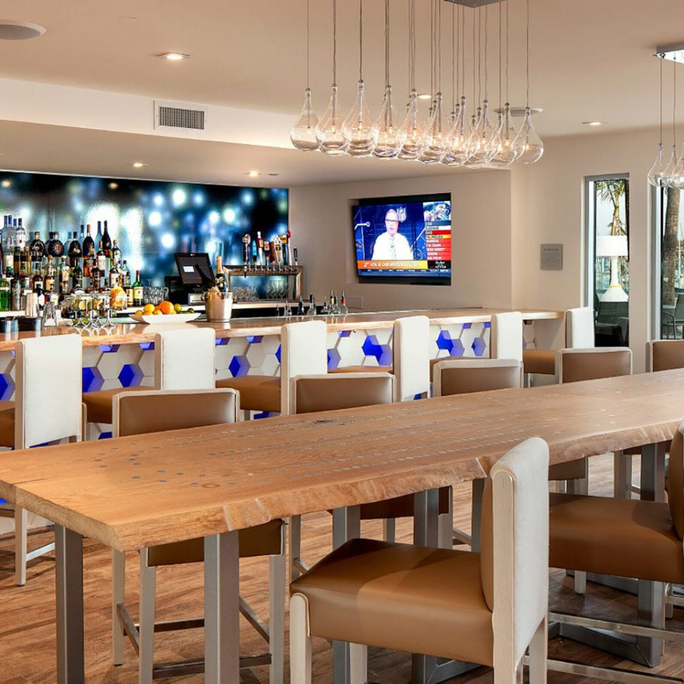 restaurant function hall cafeteria conference hall Bar convention center Modern