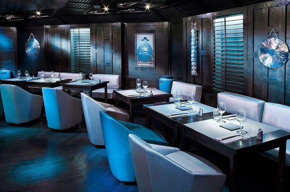 restaurant function hall Bar Modern