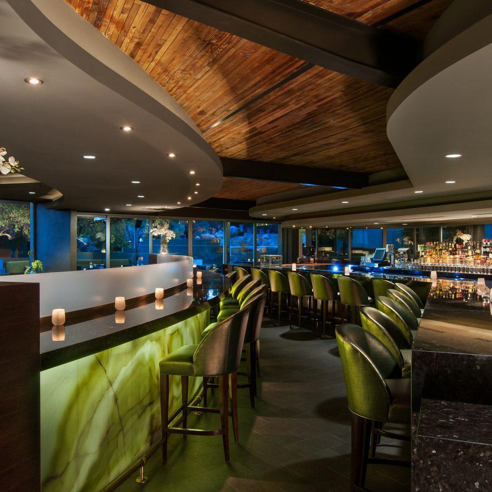 restaurant Bar Modern