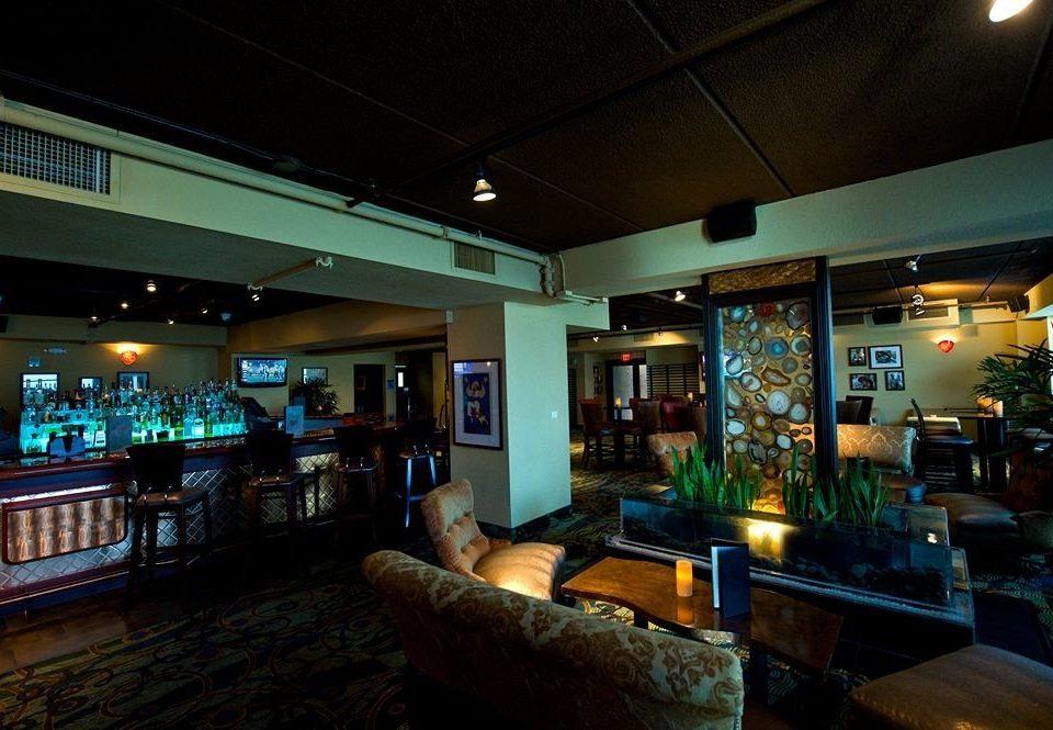 night Bar recreation room restaurant