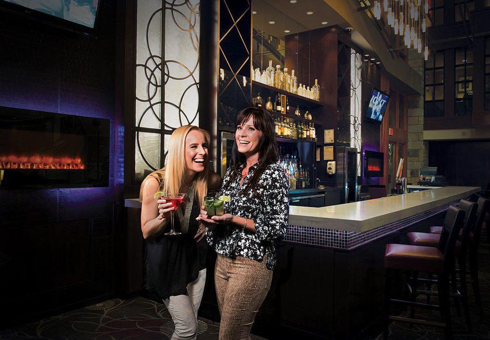 Bar nightclub