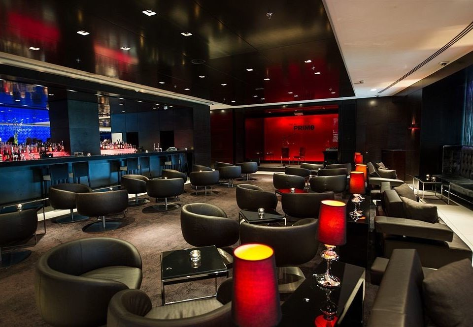 nightclub Bar recreation room