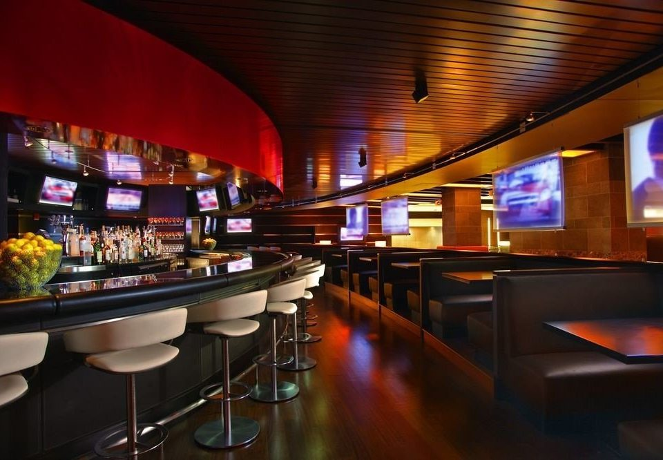 Bar restaurant nightclub recreation room
