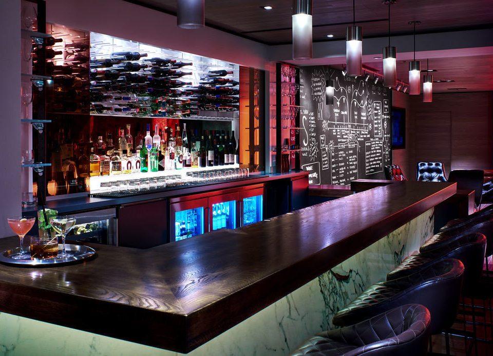Bar nightclub restaurant