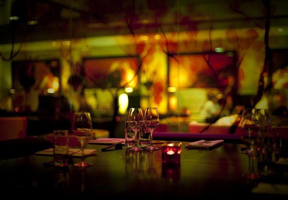 restaurant Bar nightclub