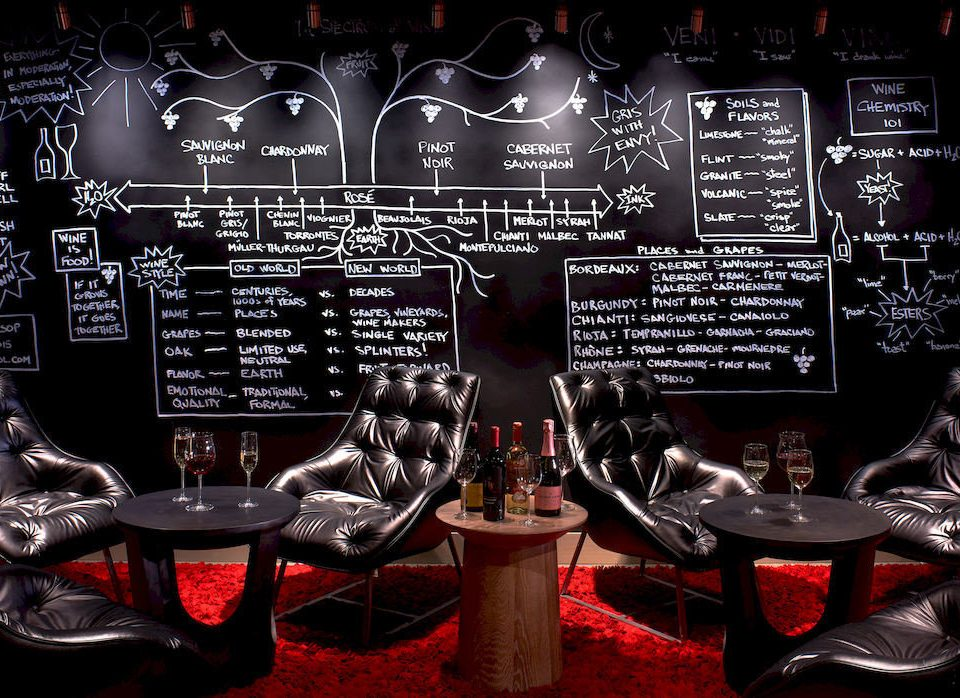 stage screenshot Bar nightclub