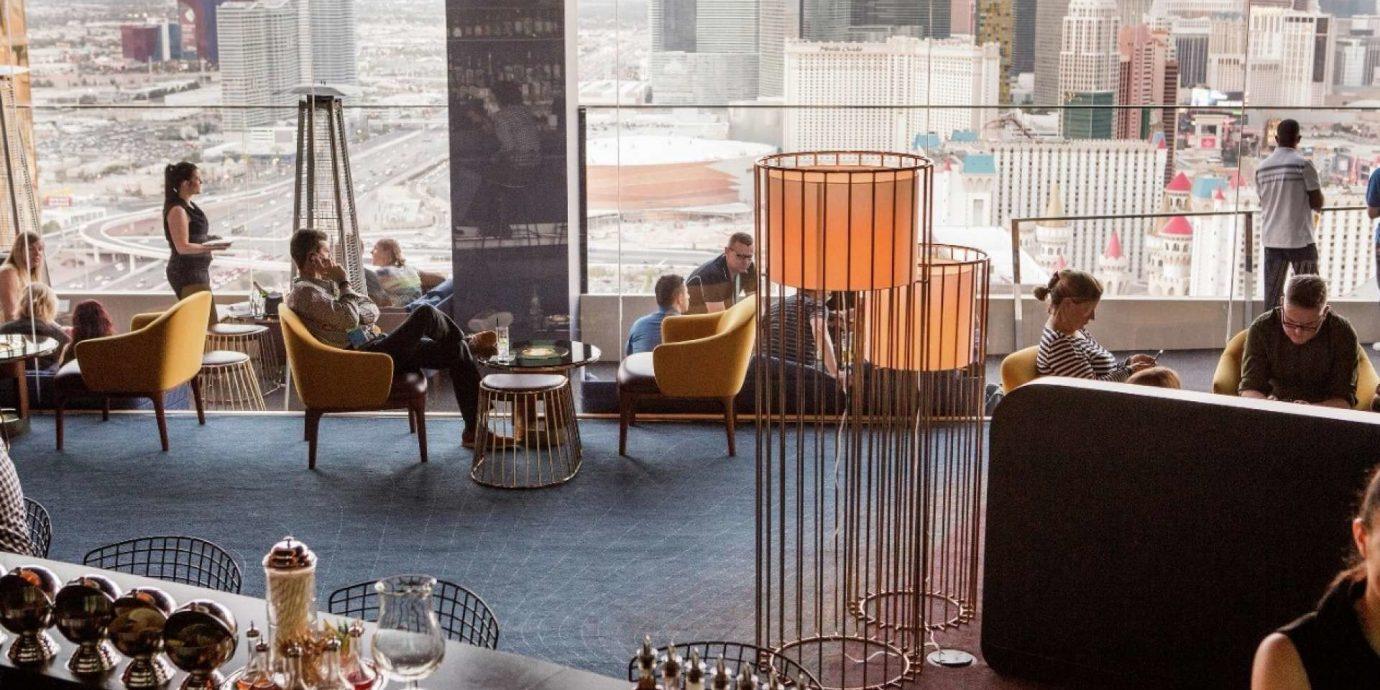 restaurant orchestra Bar