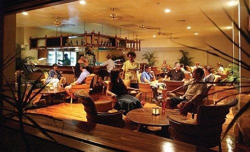 restaurant Bar orchestra