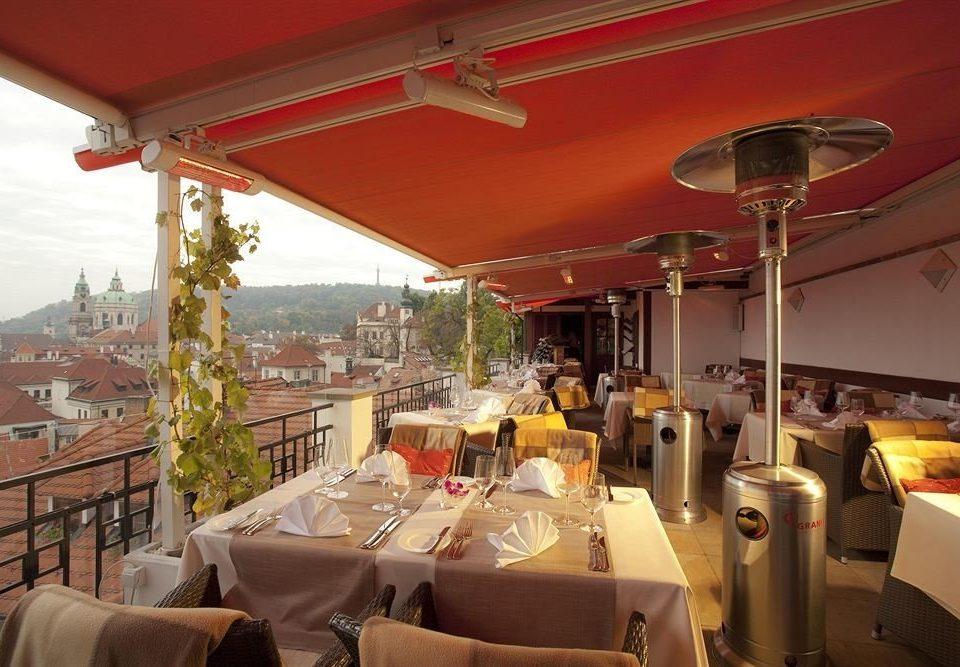 restaurant property Bar