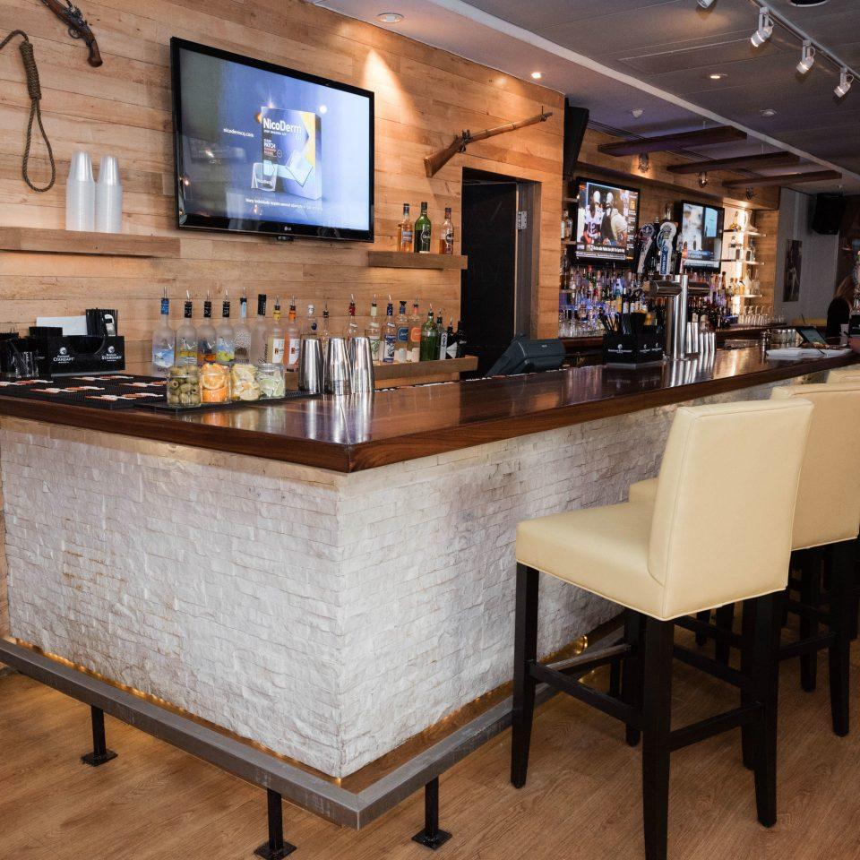 property Bar restaurant
