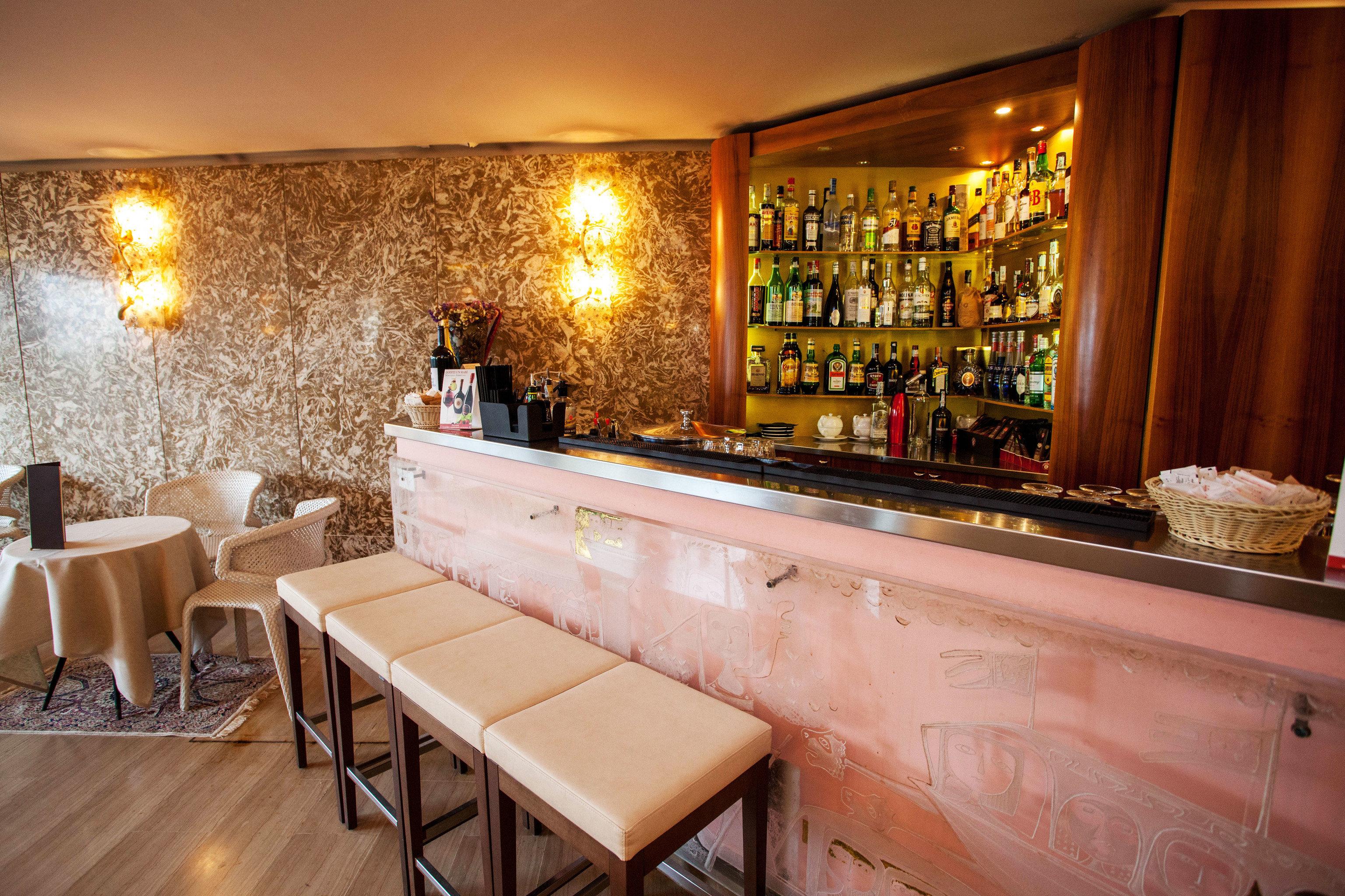 property restaurant Bar