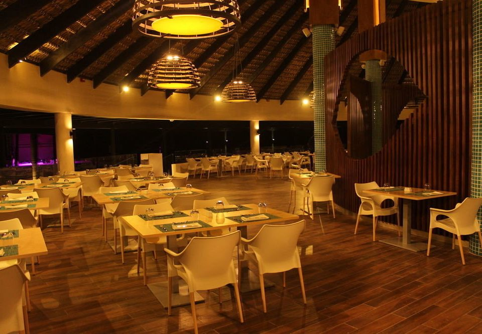 chair restaurant function hall ballroom Bar Resort set