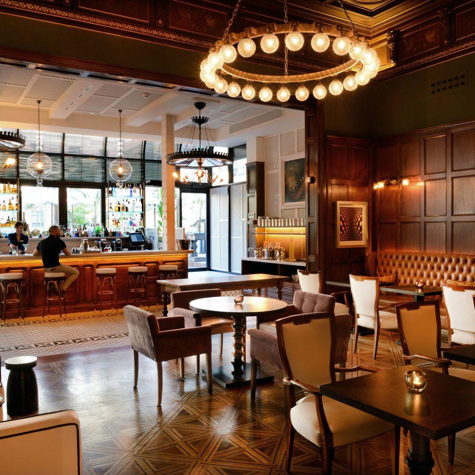 restaurant café Bar Resort