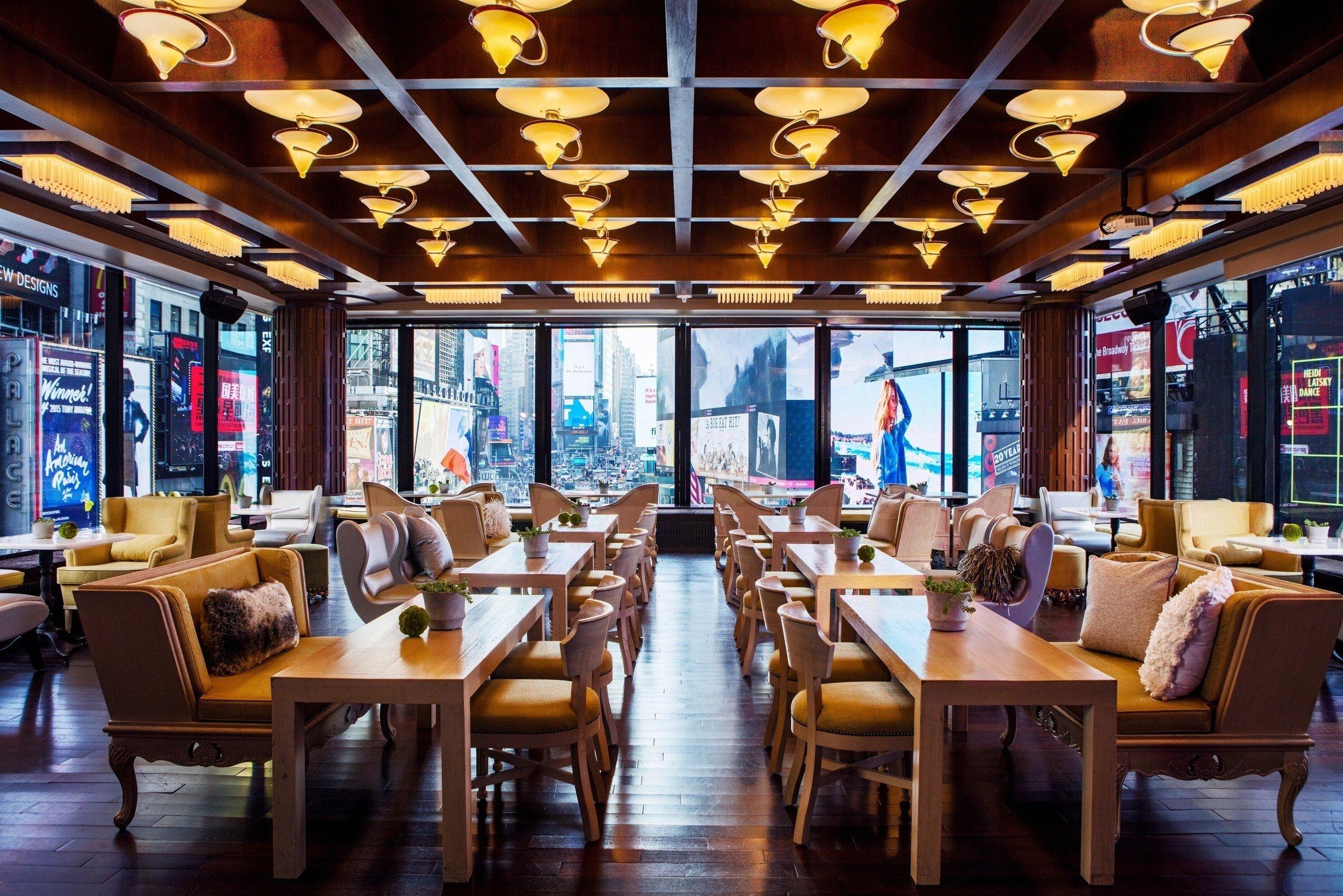 restaurant Resort Bar café
